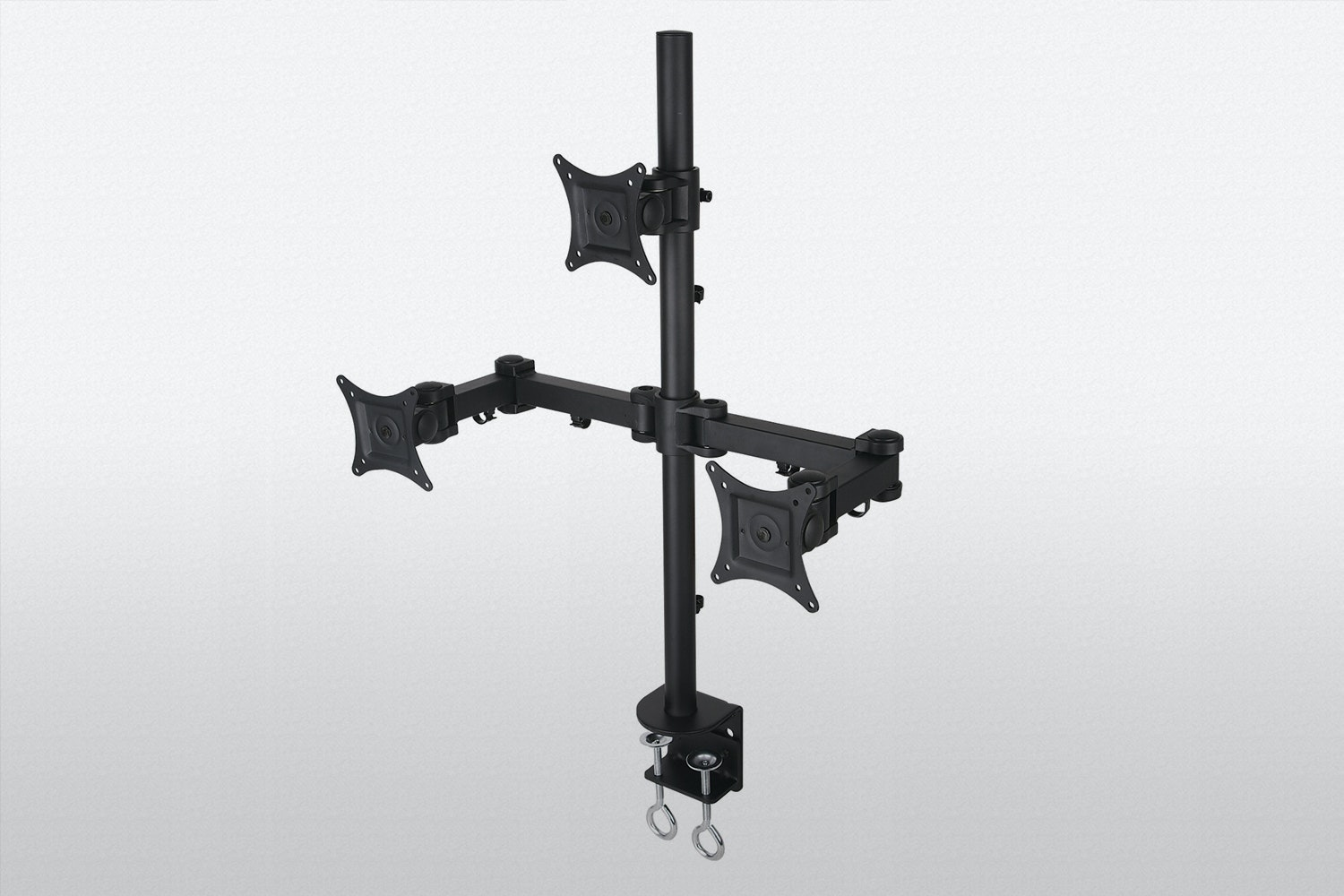 Triple Mount 1x2 (Stand-V003T)