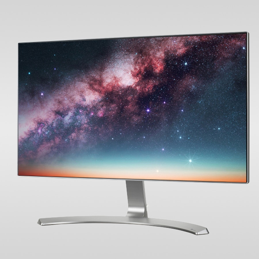 "LG 24"" Full HD IPS LED Neo Blade III Monitor"
