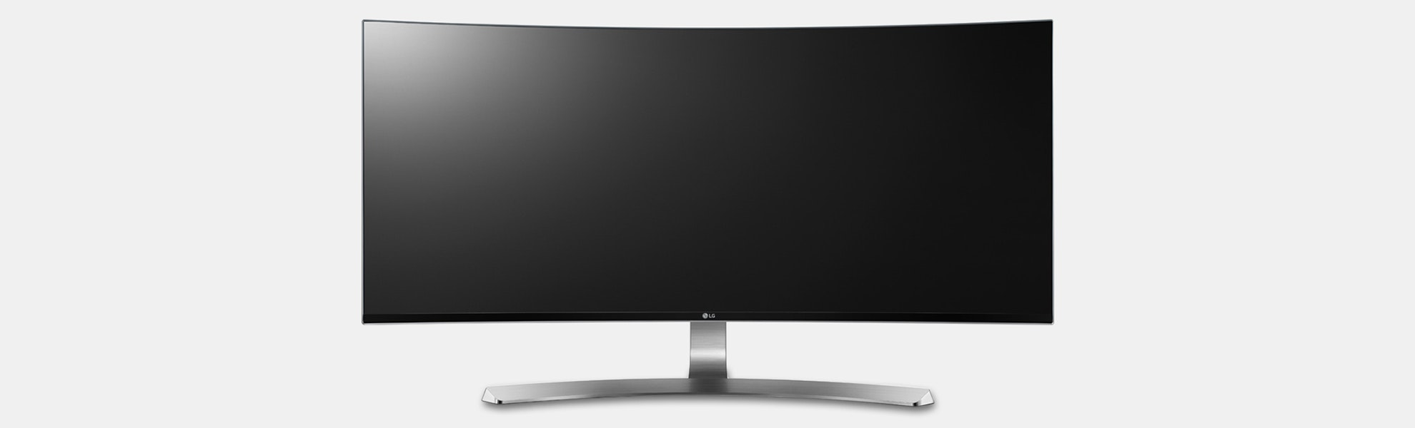 "LG 34"" Curved Ultrawide WQHD IPS Monitor 34UC98-W"