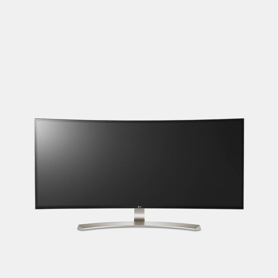 LG 38-Inch 21:9 WQHD+ IPS Curved LED Monitor