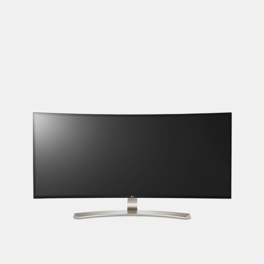 LG 38-Inch 21:9 WQHD+ IPS Curved LED Monitor