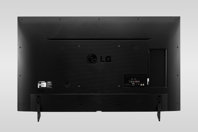 "LG 49"" or 65"" 4K UHD 120Hz Smart LED TV"