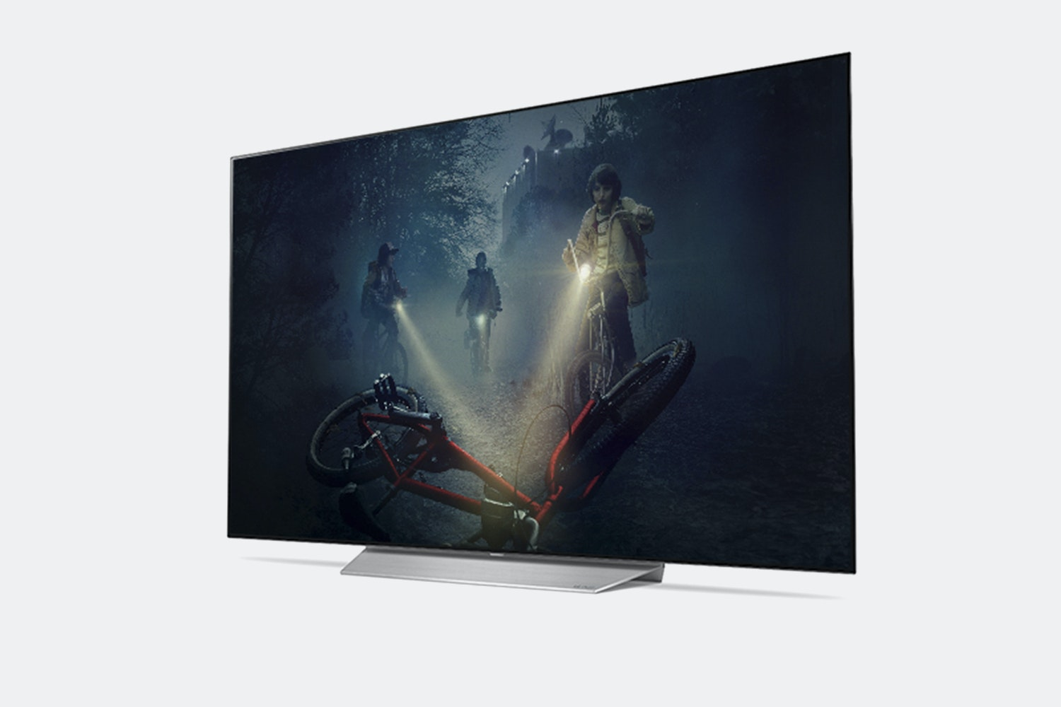 "LG 55"" C7P OLED 4K HDR Smart TV"