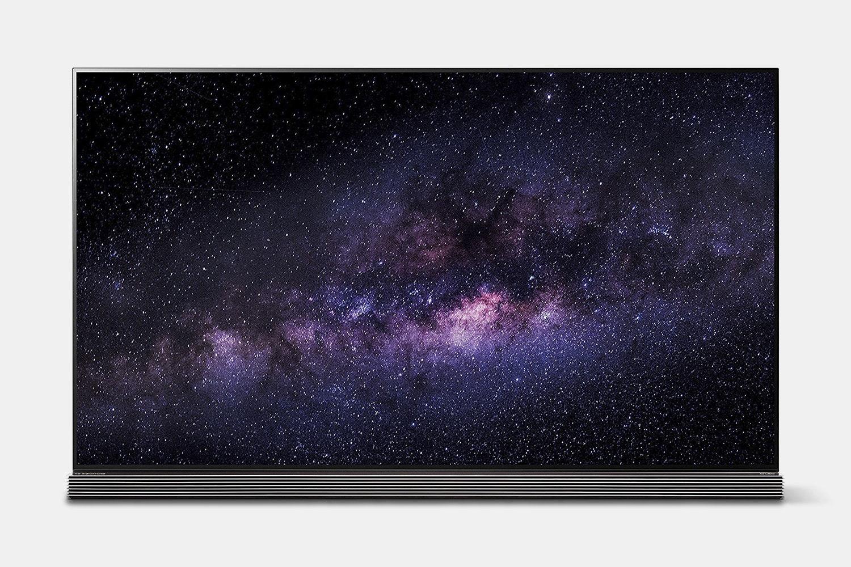 LG 65|77-inch Signature OLED 4K Ultra HDR Smart TV