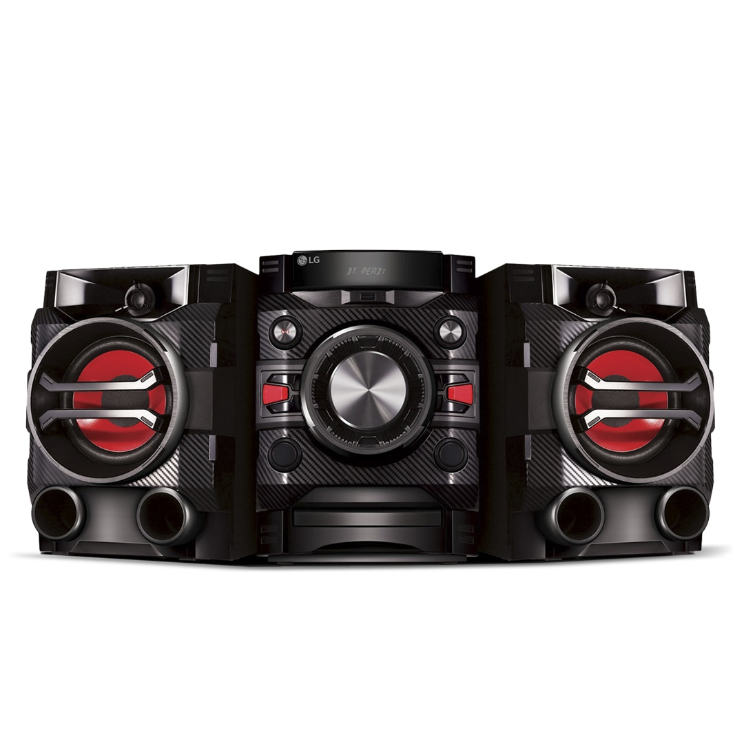 LG CM4360 XBOOM 230W Bluetooth Hi-Fi Sound System