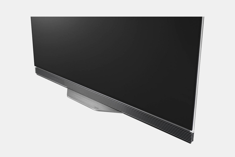 """LG 55/65"""" E7P OLED 4K HDR Smart TV"""
