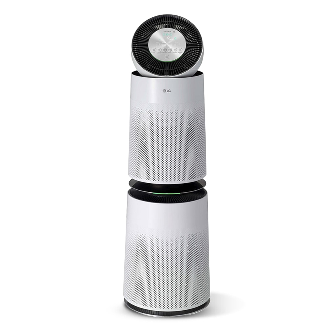 LG PuriCare 360° Google Assistant Air Purifier