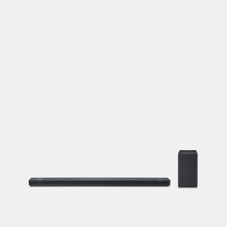LG SK10Y 550W 5.1.2-Ch  Dolby Atmos Soundbar