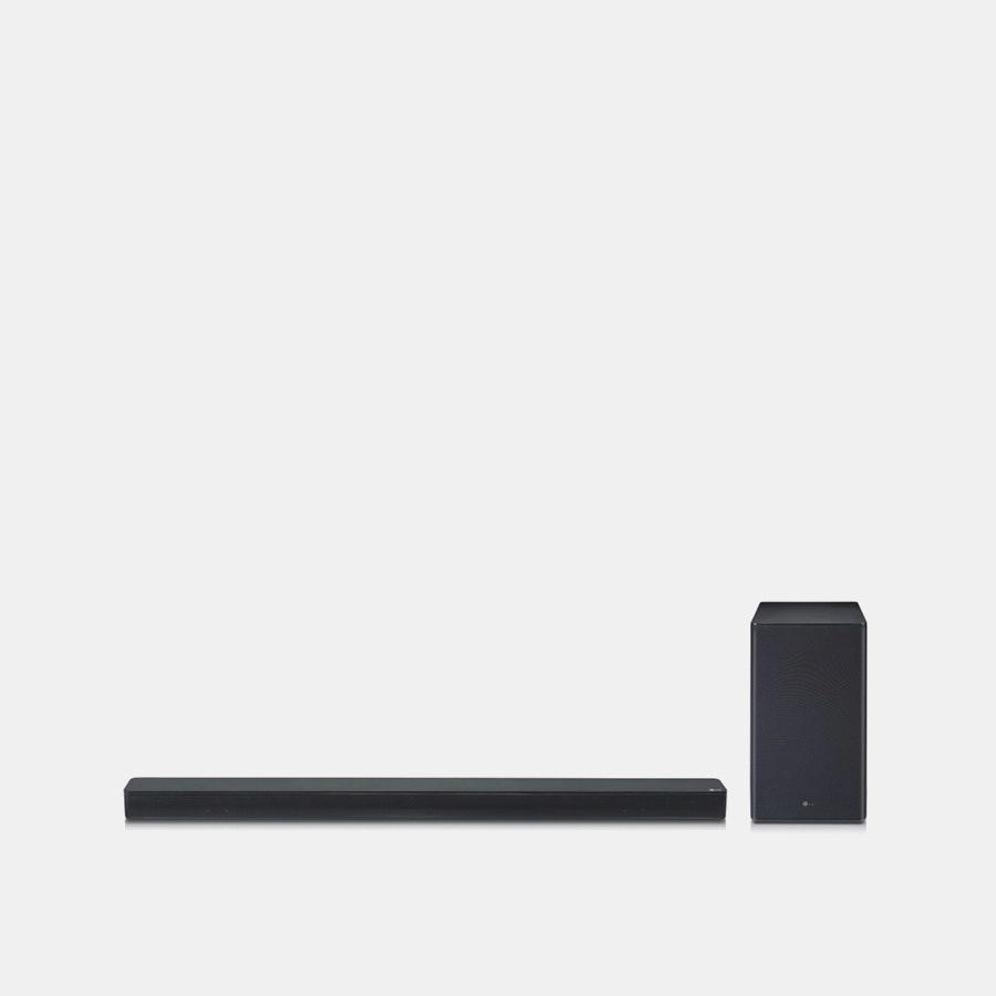 LG SK8Y 2.1-Ch Hi-Res Dolby Atmos Soundbar