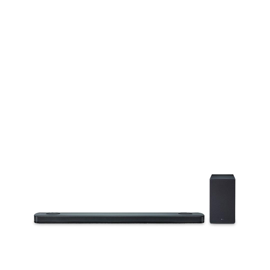 LG SK9Y 5.1.2-Ch  Dolby Atmos Soundbar