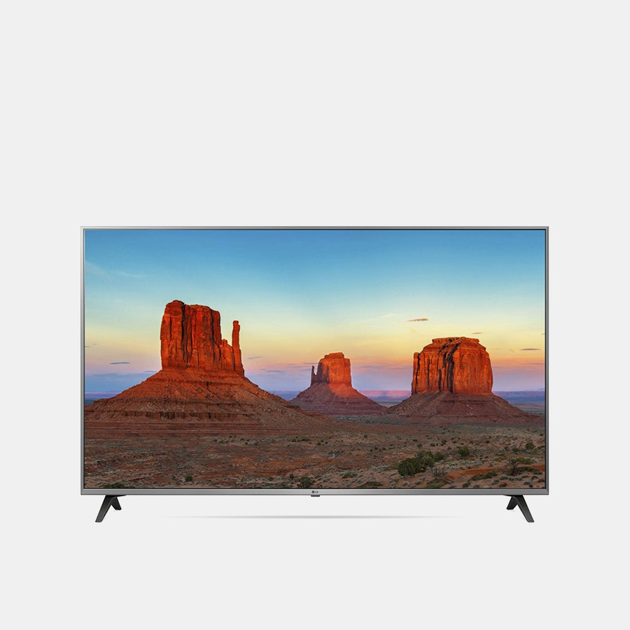 LG ThinQ 55/65 4K HDR Smart LED UHD TV