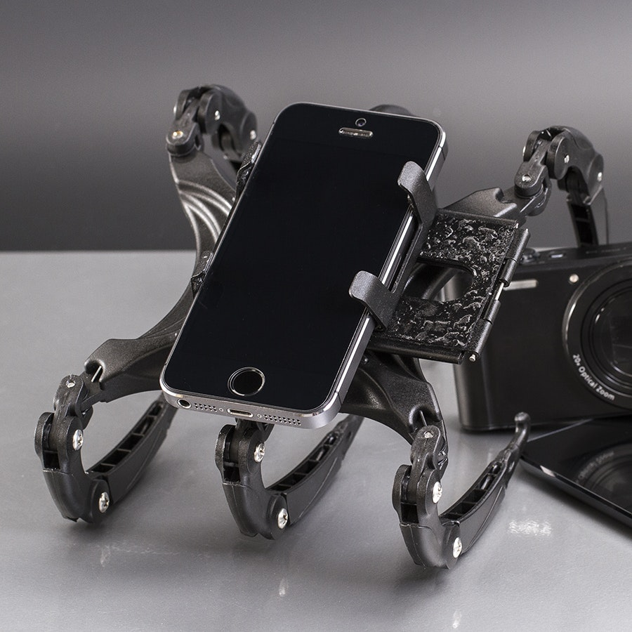 Life-Phorm All-in-one Mount