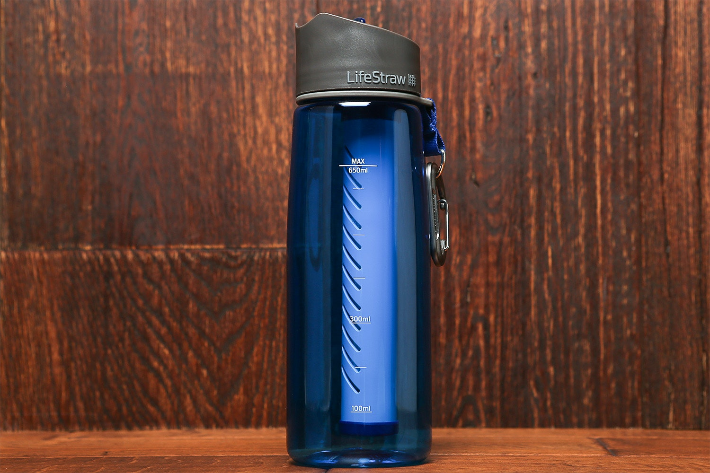 LifeStraw Go Water Filter