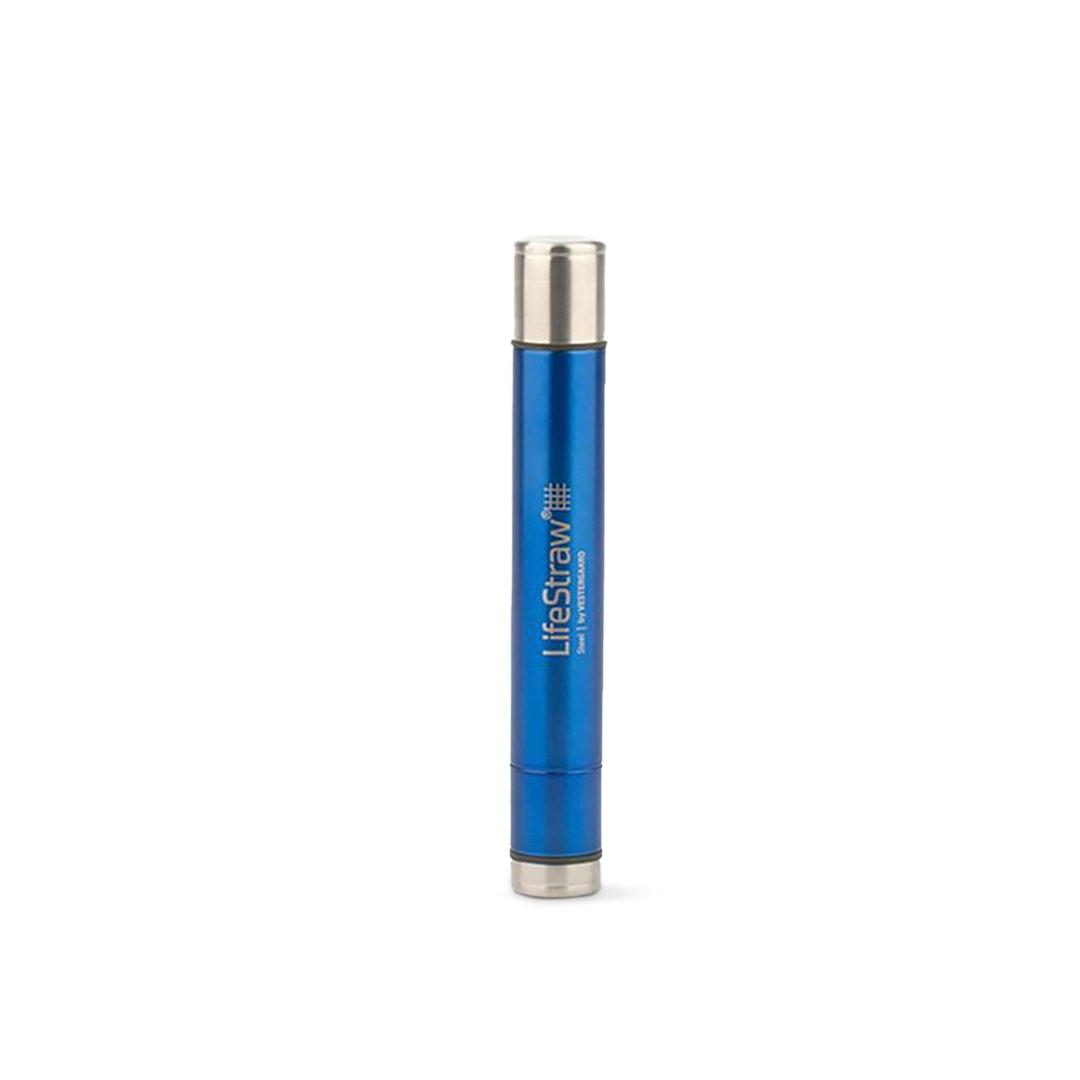 LifeStraw Steel Personal Water Filter