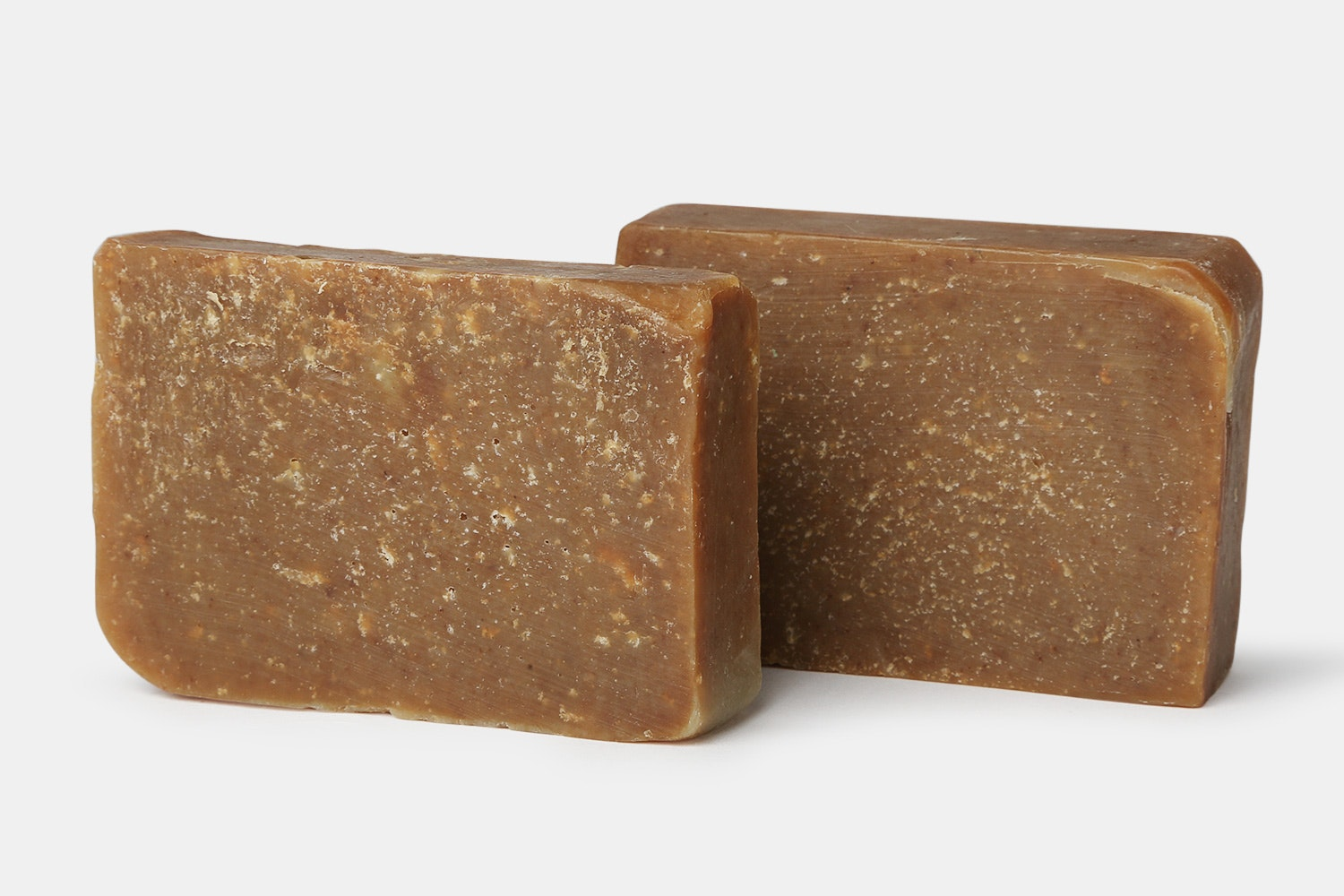 Liha Ose Gidi Handmade Black Soap (2-Pack)