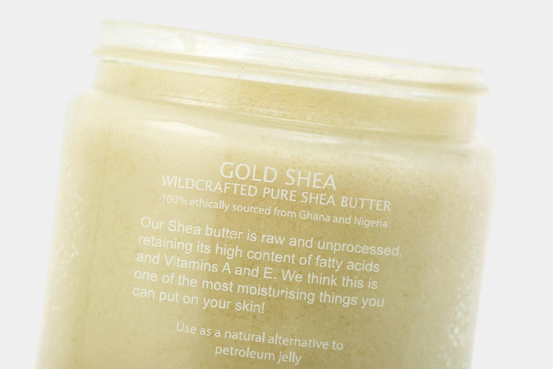 Liha Shea Butter Multipurpose Moisturizer