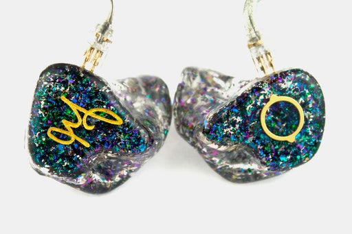Lime Ears Aether R Universal-Fit IEM – Drop Exclusive