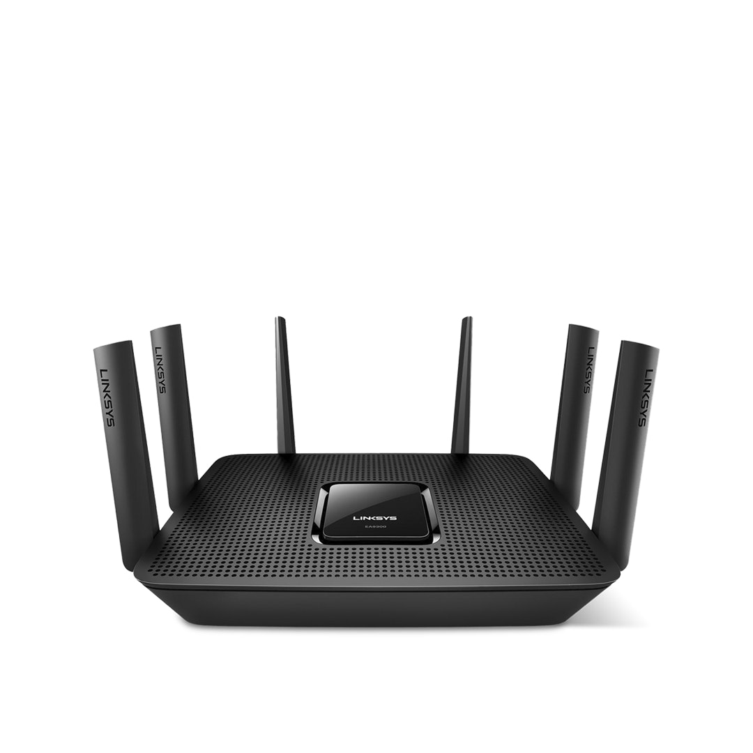 Linksys EA9300 Tri-Band Router (Refurb)