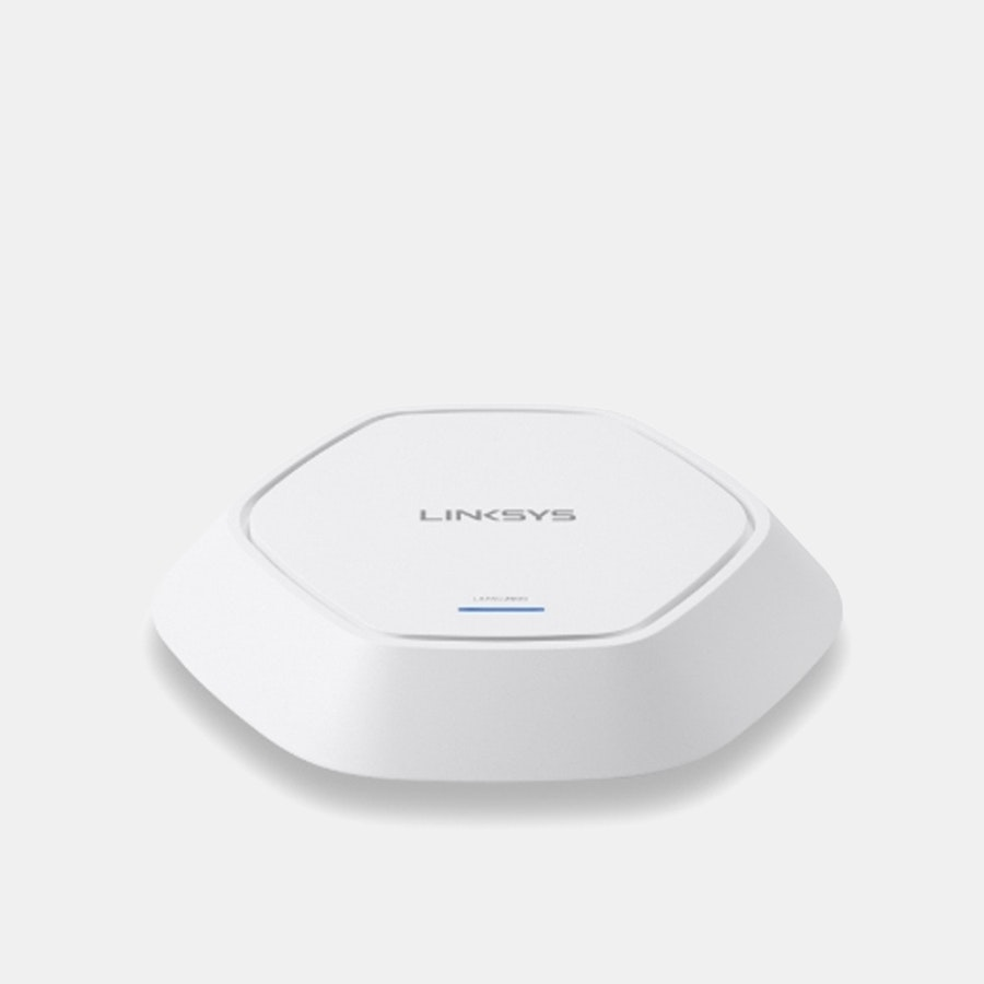 Linksys Business Pro AC2600 Dual-Band Access Point