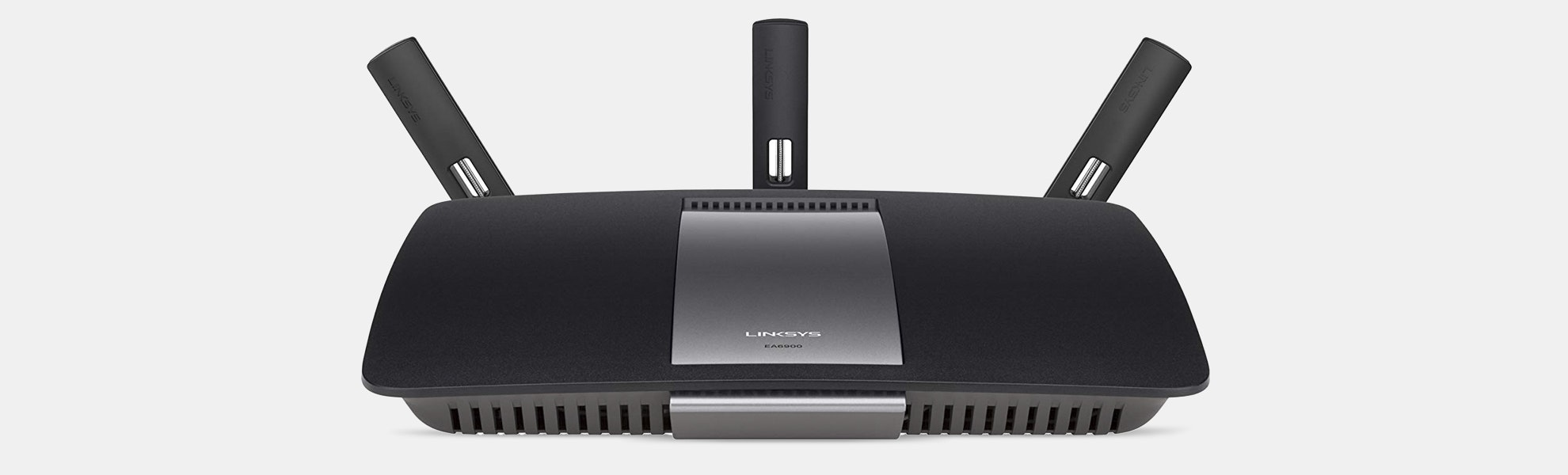 Linksys EA6900 AC1900 Smart Wi-Fi Dual-Band Router