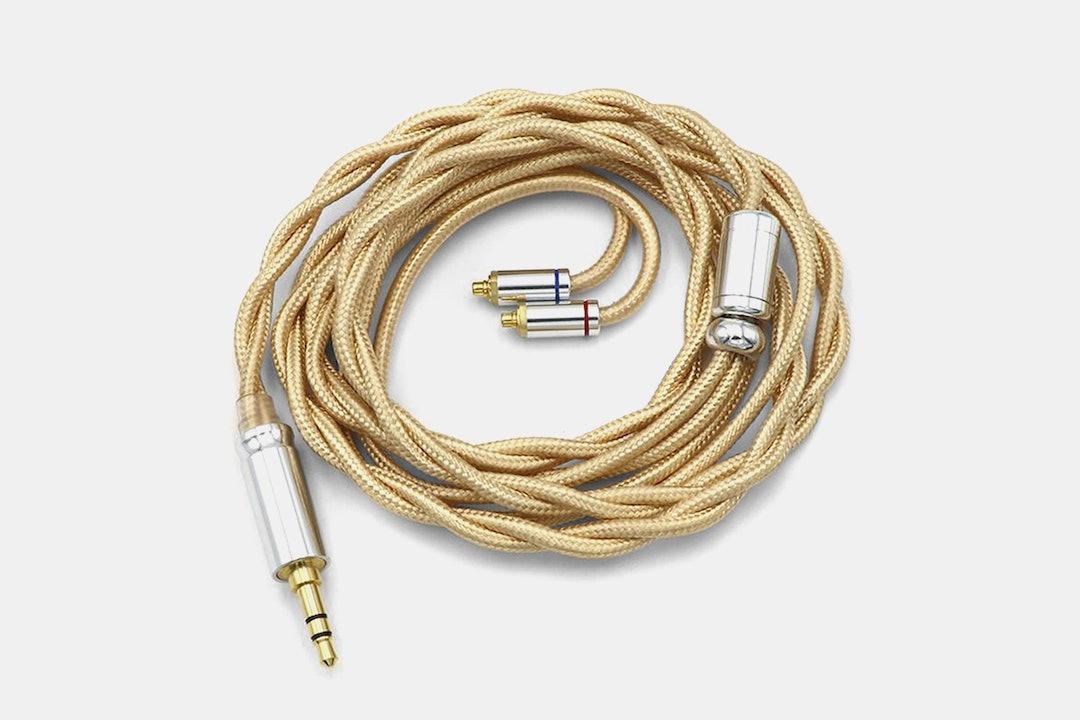 Linsoul LSC08 IEM Cable
