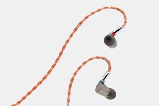 Linsoul LSC09 IEM Cable