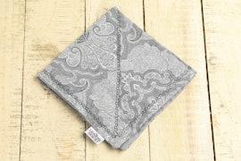 Handkerchief - Gray