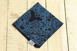 Handkerchief - Turquoise