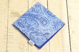 Handkerchief - Blue
