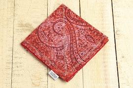 Handkerchief - Red