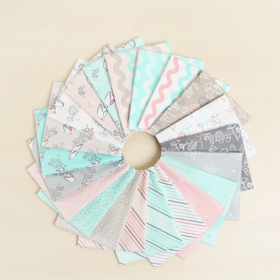 Little Bird Fat Quarter Bundle