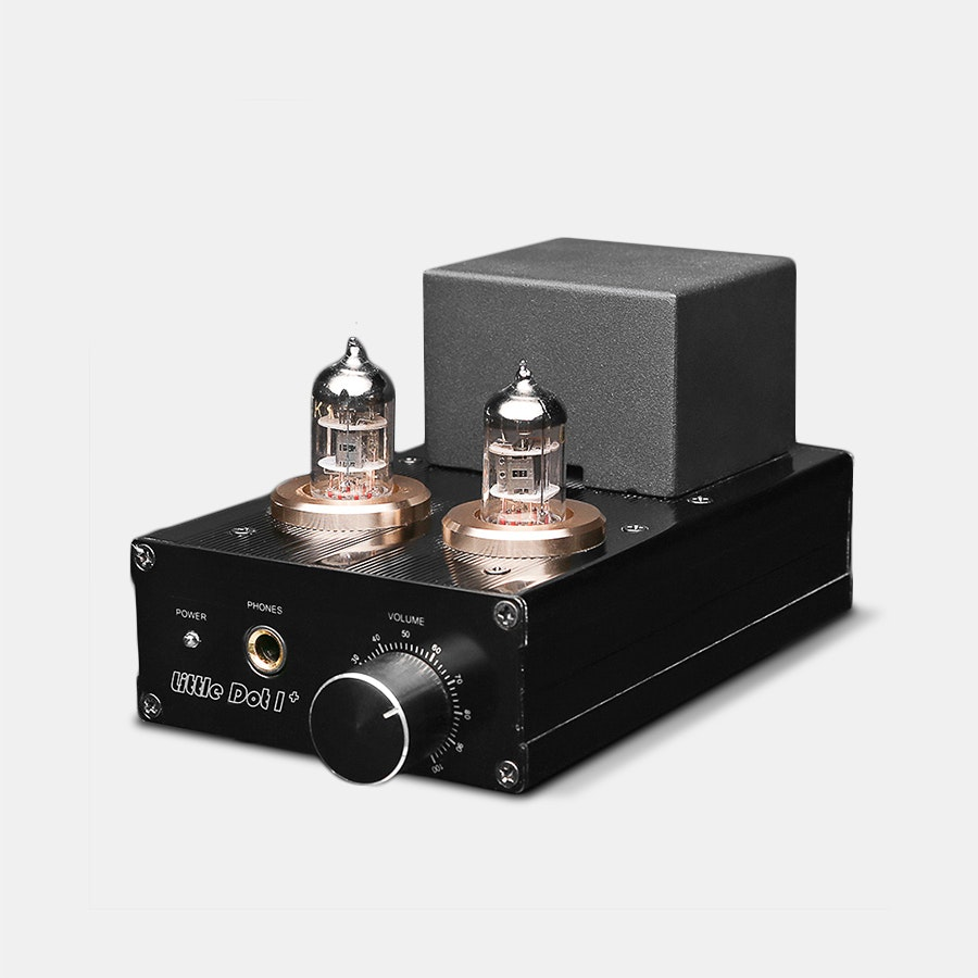 Little Dot I+ Headphone Amp