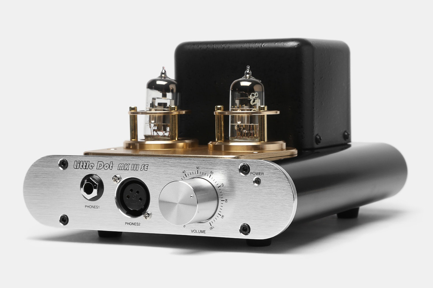 Little Dot MKIII SE Balanced Headphone Amplifier