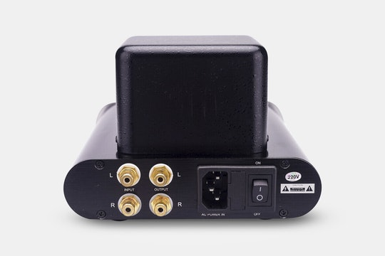 Little Dot MKIII+ Tube Headphone Amp