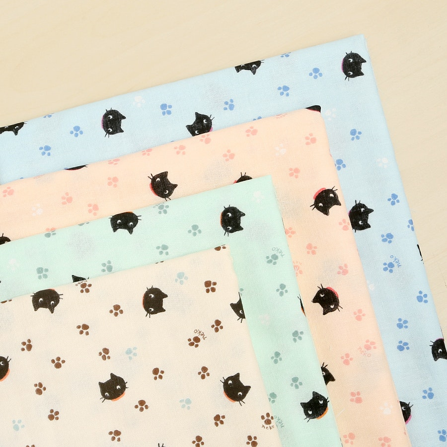 Little Things Double-Gauze Yardage