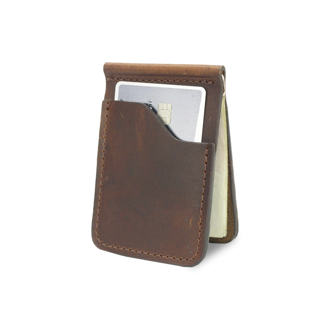 LM Products Cannon Card & Cash Wallet