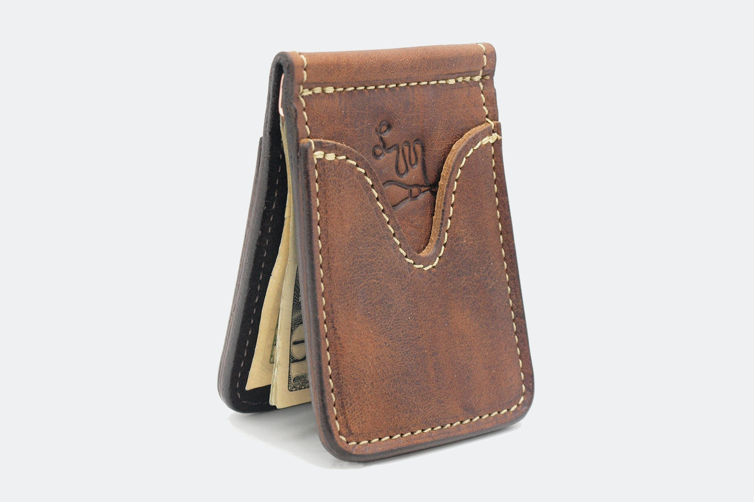 LM Products Cannon Card Wallet