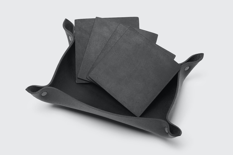 Small - Black (- $6)