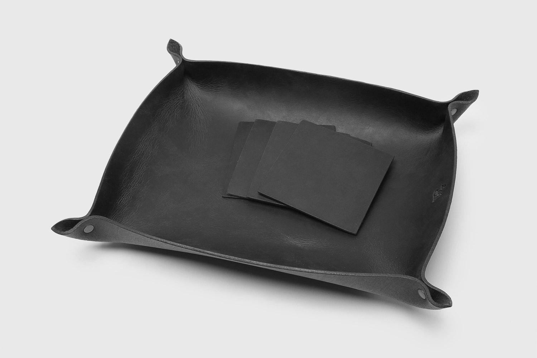Large - Black