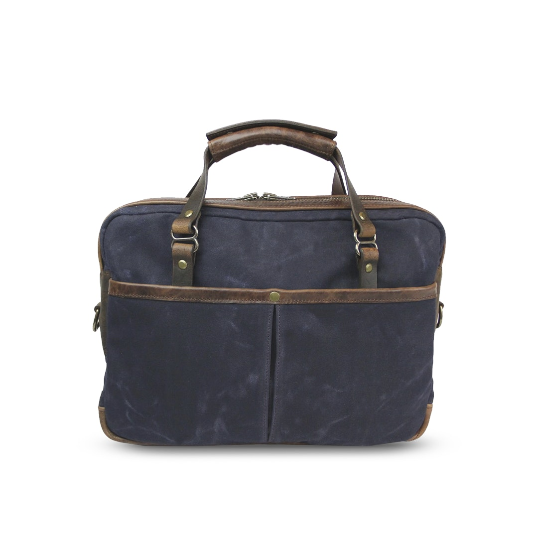 LM Products Landsdown Briefcase
