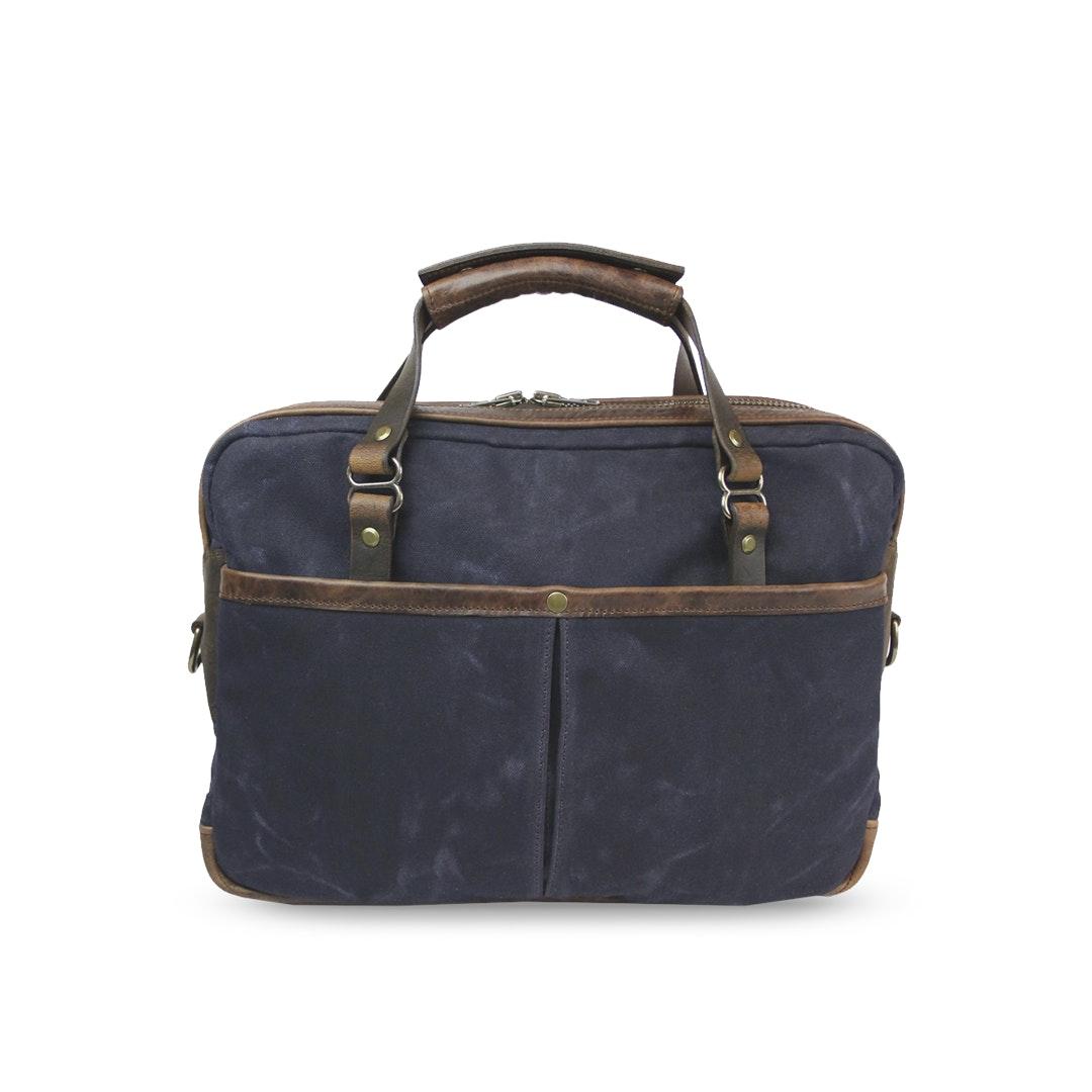 LM Products Landsdown Briefcase