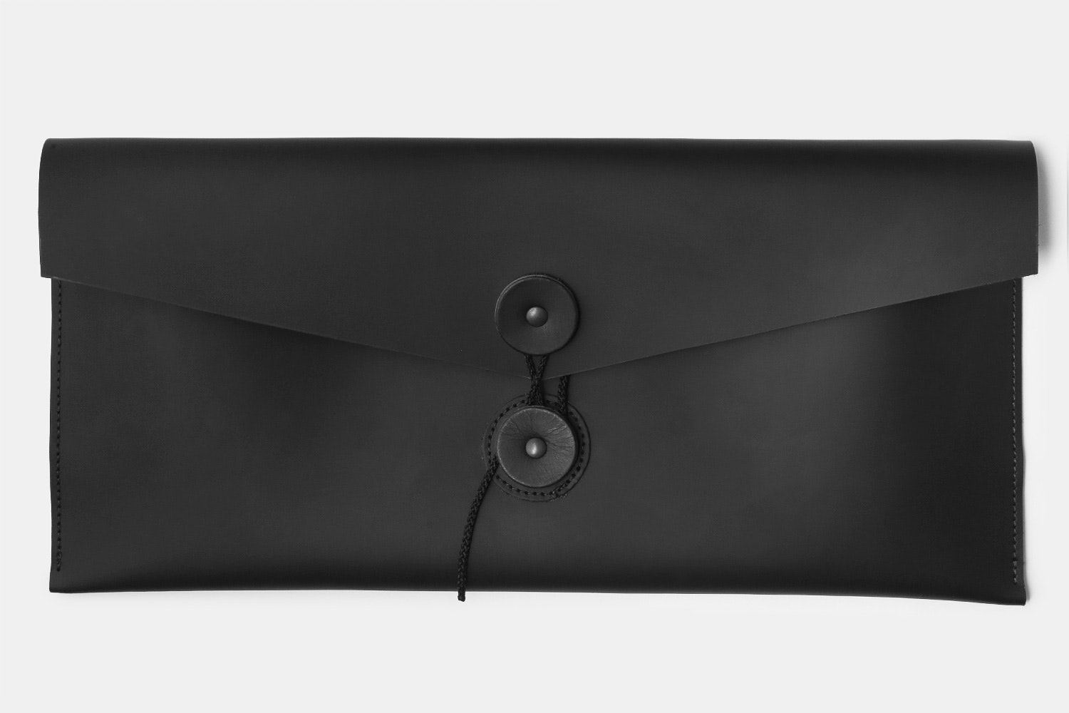 Intro/Smooth Black Leather