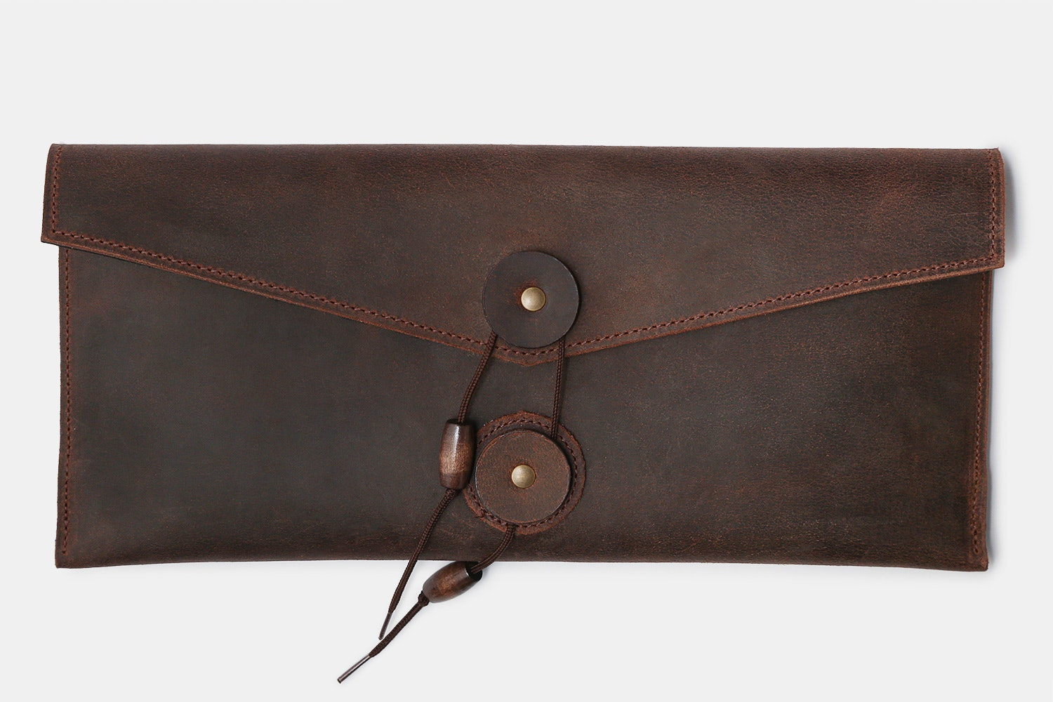 Rustic Leather (+ $15)