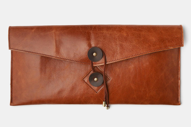 Element Cognac Leather (+ $30)