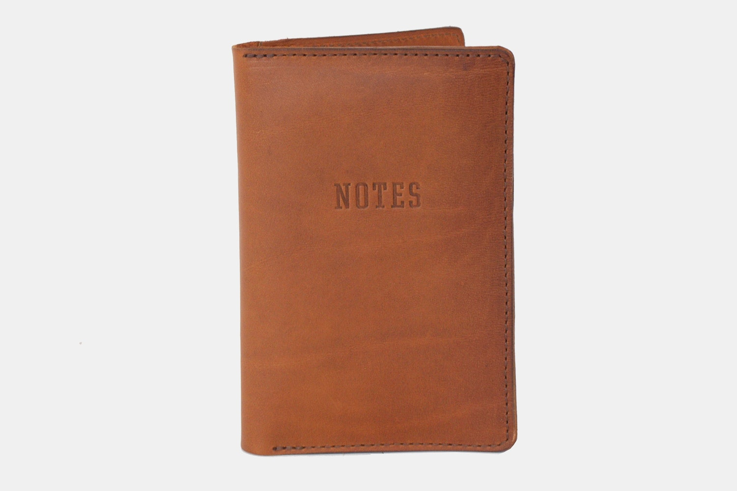 """Ball Glove Brown with """"Notes"""""""