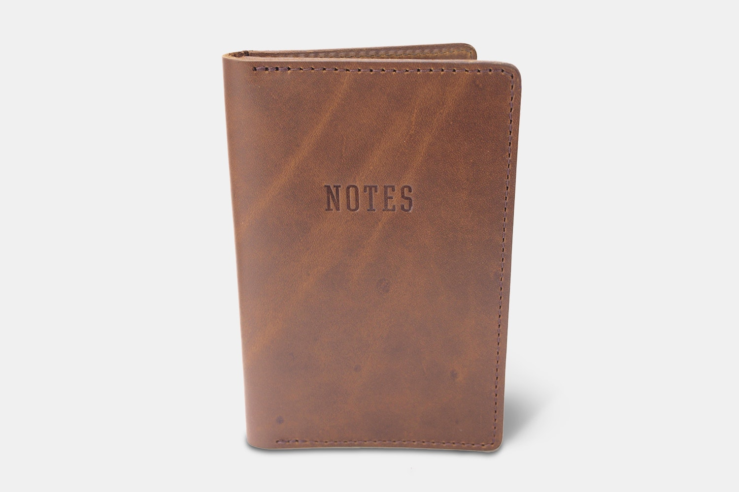 """Oxford Tan With  """"Notes"""""""