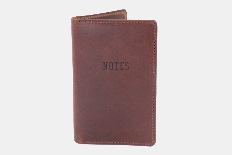 """Mahogany With """"Notes"""""""