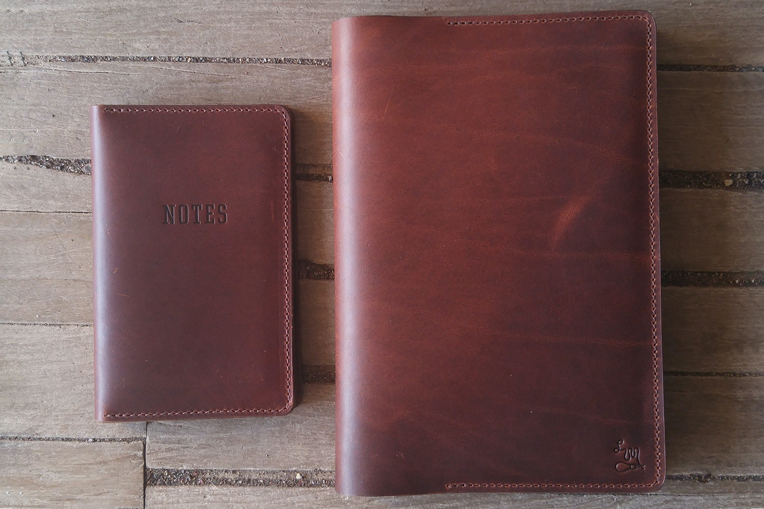 LM Products Morrison Journal
