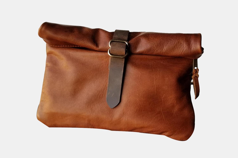 Whiskey Leather (+$30)