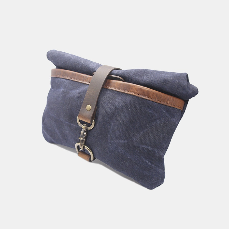 LM Products Roll Top Dopp Kit